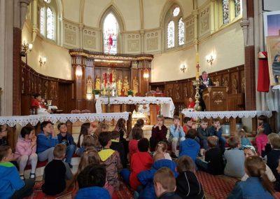 Polska Msza Święta - Parafia Chrystusa Króla Londyn Balham