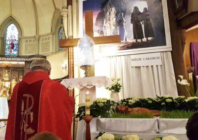 Polskie Nabożeństwa - Parafia Chrystusa Króla Londyn Balham